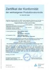 Zertifikat EN1090-2 EXC 3_deutsch_