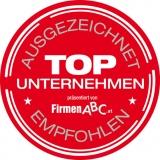 FirmenABC-Auszeichnung